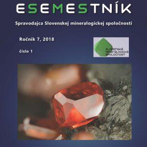 Esemestník (printed)